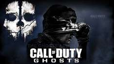 Amazon: Call Of Duty Ghosts Play Station 4