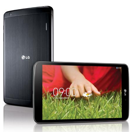 Linio: Tablet LG G pad 7.0 en 2097.40 con envio a contraentrega