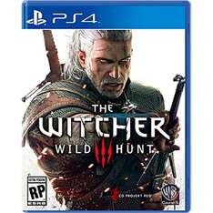 Palacio de Hierro: The Witcher o Batman Arkham PS4 XBOX ONE $538.51 y más ofertas