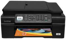 Amazon: multifuncional Brother MFCJ450DW a $951