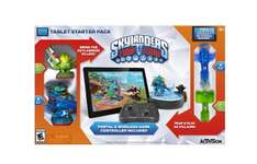 AMAZON: Skylanders TrapTeam Starter Pack para iOS y Android. $299