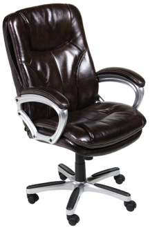 Amazon: Silla Serta 43502 Executive $1,946