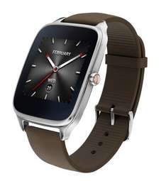"Amazon: Asus Zenwatch 2  1.63"" $129 USD"