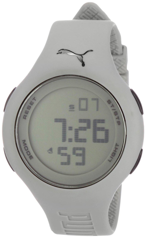 Amazon reloj digital puma gris $499