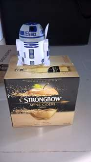 Sam's Club (GDL): Liquidacion en Strongbow apple ciders gold a $71 y más