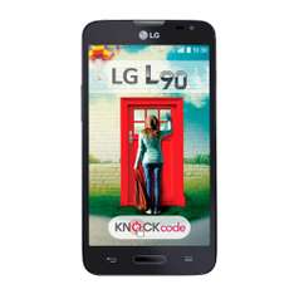 Sanborns: celular Lg L90 $1,999 y meses sin intereses