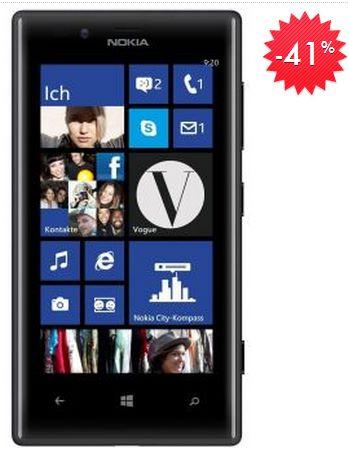 Linio: Nokia Lumia 720 $2,609 o menos