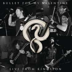 Google Play gratis album Live From Kingston de Bullet for My Valentine