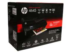 Liverpool: MULTIFUNCIONAL INK ADV 4645 HP NEGRO $899