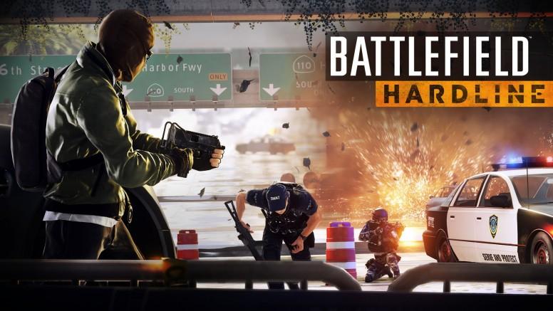 EA Access: Gratis DLC Blackout para Battlefield Hardline (a través de yosoyungamer.com)