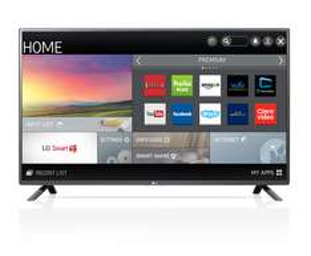 "AMAZON: LG LED 55"" (Full HD Smart TV)"