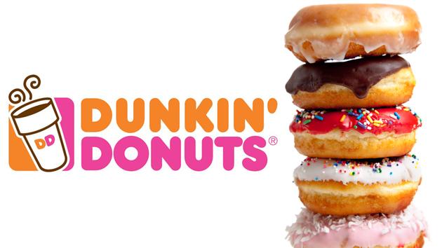 Dunkin Donuts: Café gratis por inauguración (Santa Fe, DF)