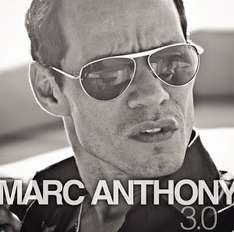 Google Play: Album Marc Anthony 3.0 y Chayanne En Todo Estaré GRATIS