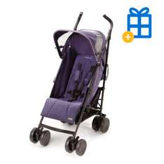 Walmart: carriola Baby Cargo $990 (regular $2,600) + regalo Huggies