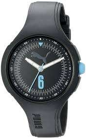 Reloj PUMA Women's PU911201005 Wave  en $267 en Amazon Mx