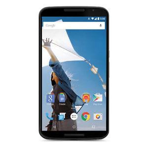 ebay: Nexus 6 32GB 290 dólares + $55 de bonificación