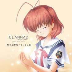 Apple iTunes Clannad After Story