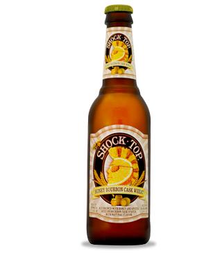 Beerhouse: Cervezas Shock Top y Blue Point con 50% de descuento + 20% extra