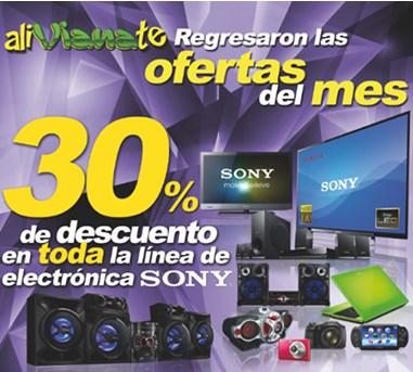 Viana: 30% de descuento en Sony (pantallas, PlayStation, computadoras y más)