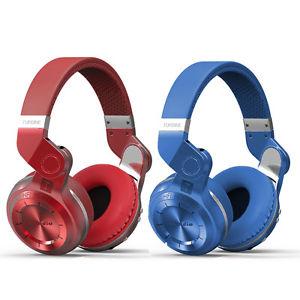 Ebay: Audífonos Inalámbricos Bluedio T2 Bluetooth 4.1
