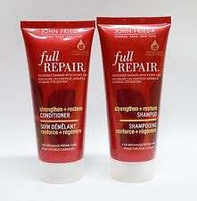 HEB: Shampoo John Frieda Full Repair Travel Size $8.05