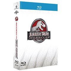 El Buen Fin en Sanborns: Tetralogia de Jurassic Park $292 , Rápidos y furiosos BR 1-7 $584, Volver al futuro 30 aniv. $319, Antología Mad Max $279