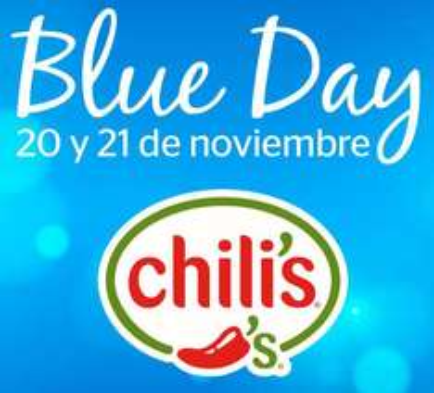 Chili's: $200 de descuento en consumo de $500 con Bancomer 20 y 21 de noviembre