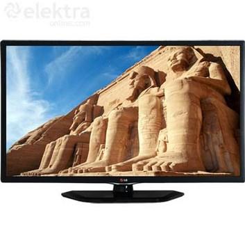 """Elektra: LED Smart TV LG de 39"""" a $6,199"""