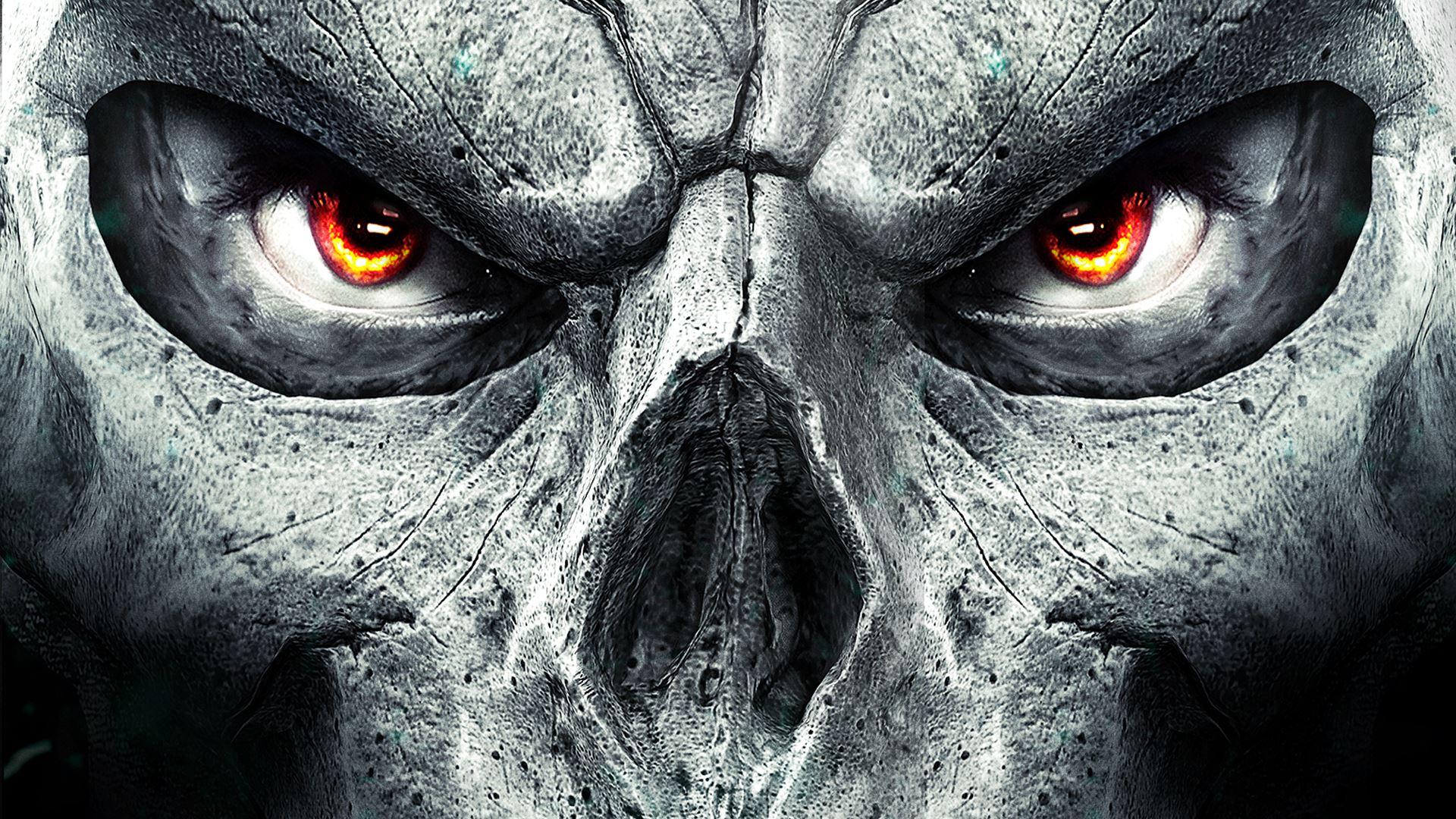 XBOX ONE: Darksiders II Deathinitive Edition por solo $399 incluye todos los DLC