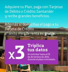Movistar triple de datos (extendido)