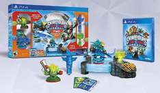 AMAZON: Skylanders TrapTeam Starter Pack para  PS4 $245