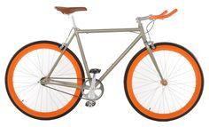Amazon MX Vilano Edge Bicicleta de Cambios Fijos de Una Velocidad