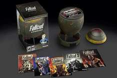 Amazon: Fallout antology para PC a $825