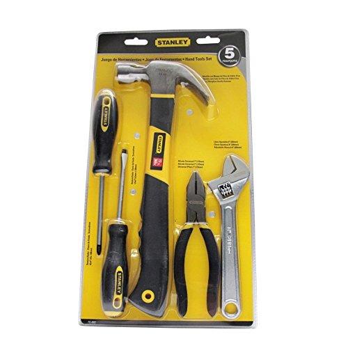 Amazon: juego de herramientas Stanley Hand Tools 70-882P a $150