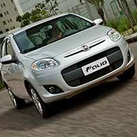Promociones del Buen Fin 2015 en Fiat