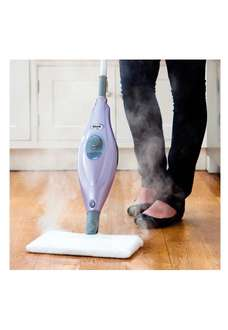 FANDEAL - LIMPIADOR DE VAPOR SHARK STEAM POCKET MOP