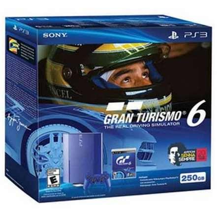 Famsa: PS3 de 250GB con Gran Turismo 6 $3,360 y meses sin intereses