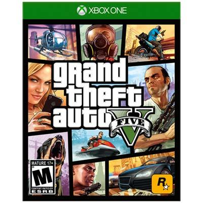 Elektra online GTAV para Xbox-One + 15msi