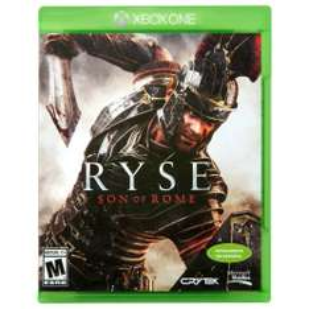Sam's Club online: juego Ryse son fo Rome para Xbox One