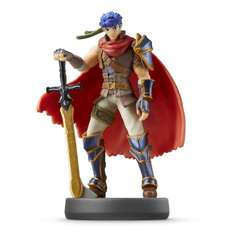 Amiibo Ike Amazon Mexico