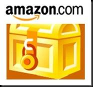Amazon MX: Ofertas diarias y promociones relámpago durante el Buen Fin.