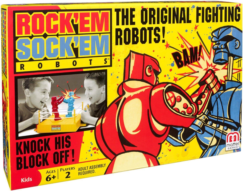 Amazon: Juguete de Robots de Pelea $170, Bloodborne $458 y Descuentos en Memorias Sony clase 10