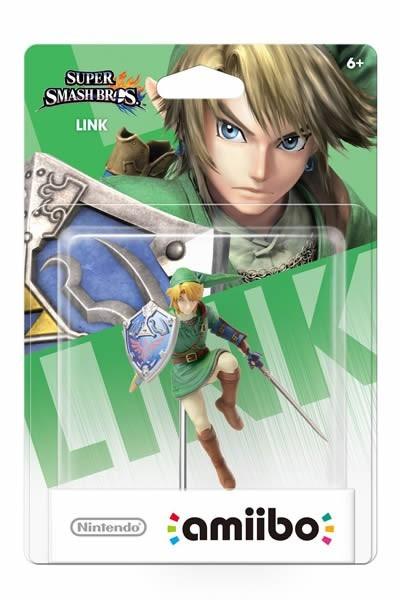 Best Buy Amiibo LINK , Envío expres gratis