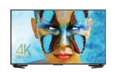 "BestBuy  - Pantalla Sharp de 50""  - Smart TV - Ultra HD -"
