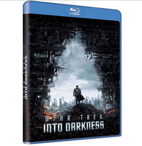Blockbuster: Los Croods DVD $115 y blu-ray $165. Star Trek: En la oscuridad DVD $125 y blu-ray $180