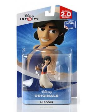 Gameplanet: Aladdin Disney Infinity 2.0 a $ 99