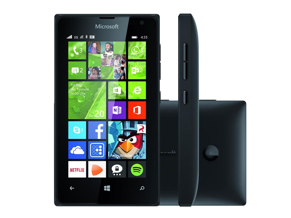 El Buen Fin en Liverpool: Lumia 435 a $749