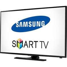 "El Buen Fin en Linio: LED Smart TV Samsung 40"" UN40H5103"