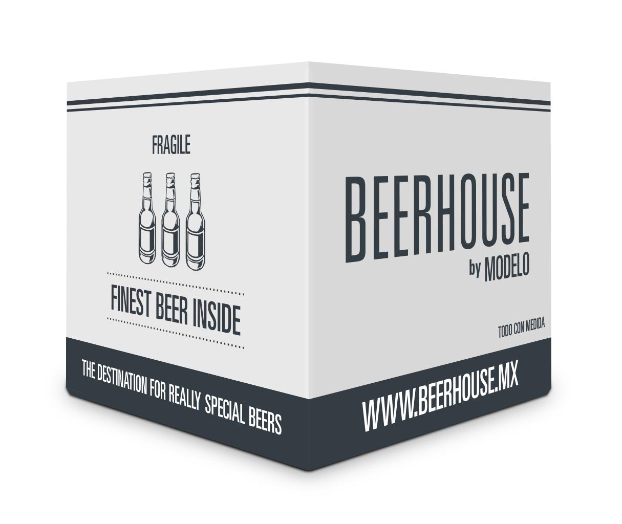 Beerhouse: Descuentos en varias cervezas por el Buen Fin 2015