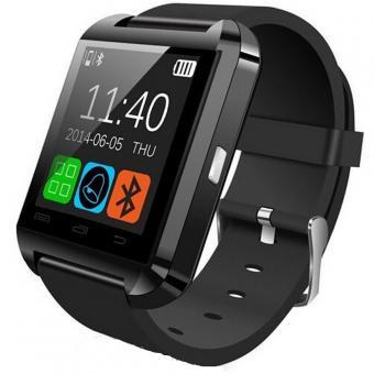 Linio Buen Fin: Smartwatch Kenting U8